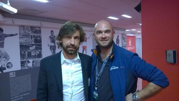 Andrea Pirlo (Juve)